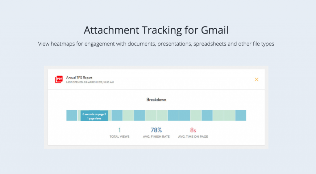 Bananatag: herramienta de email marketing