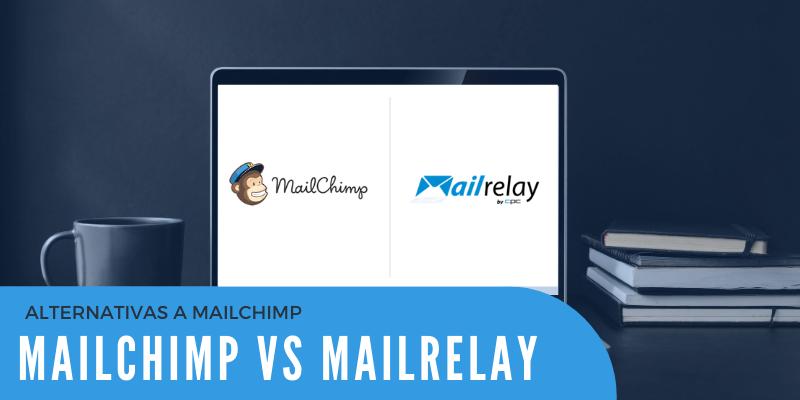 Alternativas a Mailchimp: guía comparativa