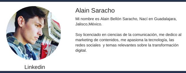Alain Saracho