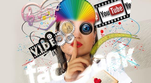 Efecto de las estrategias de marketing y redes sociales en el cerebro del consumidor