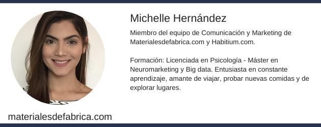 Michelle Hernández