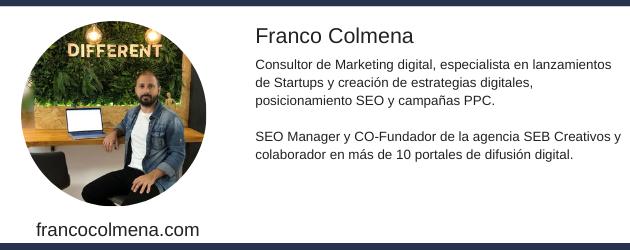 Franco Colmena