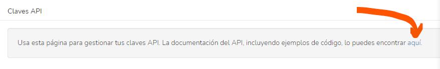 envío de emails transaccionales por API