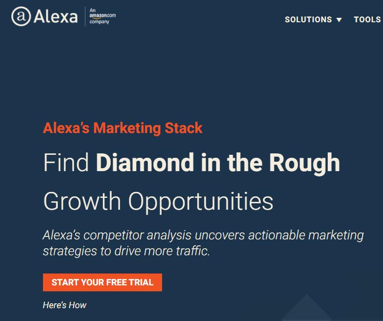 Alexa.com